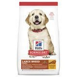 Hills Hill's Science Diet Puppy Large Breed Dry Dog Food