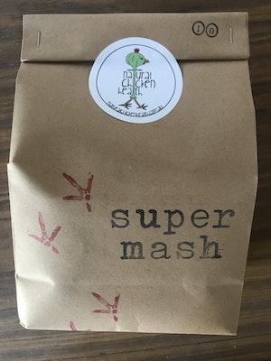 Natural Chicken Health Super Mash