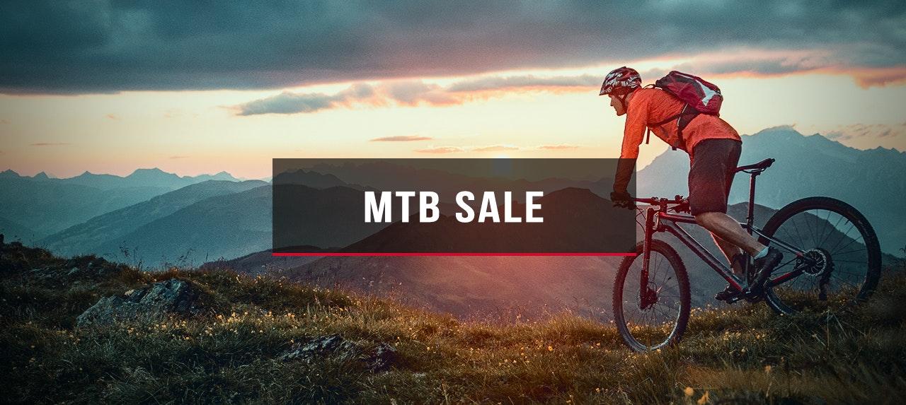Mountainbikes Sale