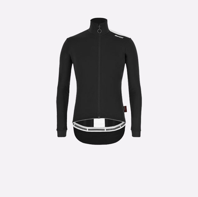Best Cycling Jacket-Santini Winter Jackets 2021