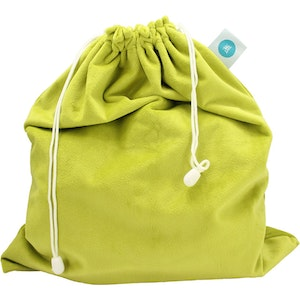 Laundry Bags: Wasabi