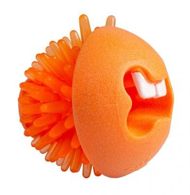 Rogz Ball Fred Orange