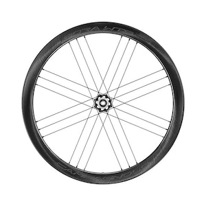 Bora WTO 45 Disc Wheelset With Campagnolo Body