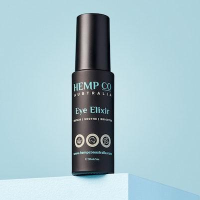 Hemp Co Australia  Eye Elixir