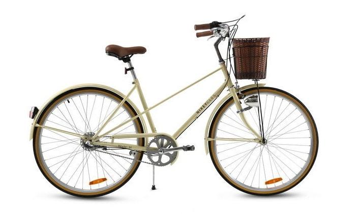 An Aussie Vintage Bike
