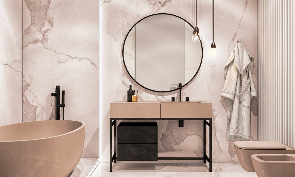 Bathroom Colour Schemes For 2018 House Of Home