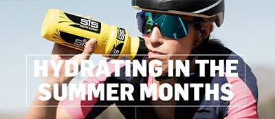 HYDRATING IN THE SUMMER MONTHS