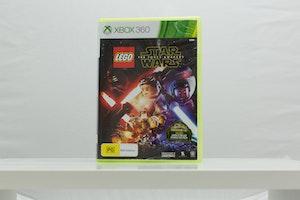 Lego Star Wars The Force Awakens Xbox 360 / Xbox One / Xbox Series X