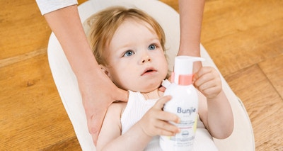 Newborn skin 101 - The little need to knows