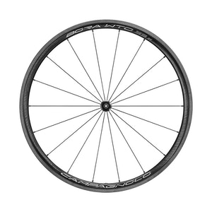 Bora WTO 33 Wheelset With Campagnolo Body