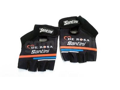 Santini 2015 Team Summer Gloves