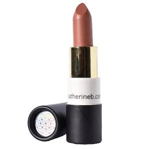 Catherine B Terracotta Lipstick