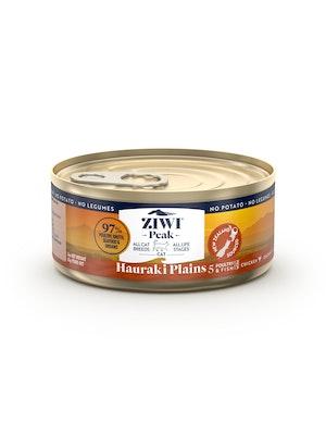ZiwiPeak Ziwi Peak Canned Provenance Hauraki Plains Wet Cat Food