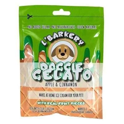 L'Barkery Doggie Gelato - Apple & Cinnimon