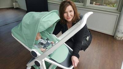 Meet Baby Product Guru: Carolyn Webster