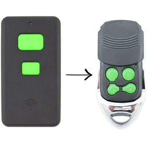 Remote Pro Liftaway LA232 Compatible Remote