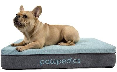 Pawpedics Small Orthopaedic Dog Bed