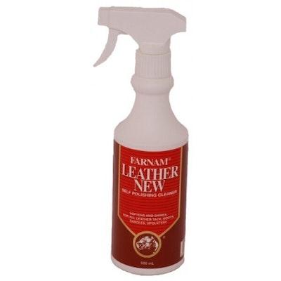 International Animal Health Farnam Leather New Spray 500ml
