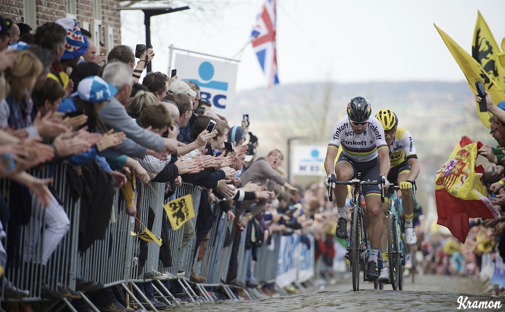 Seven talking points from the 2016 Tour of Flanders