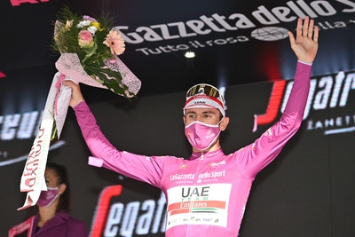 Diego Ulissi Gana el Sprint por la Cima, Ganna Conserva la Maglia Rosa - Etapa 2 del Giro d'Italia