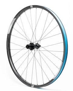 Reynolds Cycling Tr309/289 Xc Wheelset Tss 148mm Microspline
