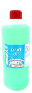 Morgan Blue Mud Off & Vaporizer 1L