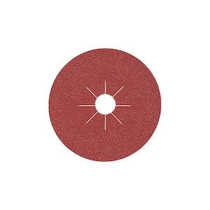 Smirdex Fibre Discs 100mm - Pack of 25