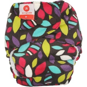All In One Nappy: Ayako