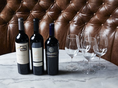 Palermo's Ultimate Malbec Collection*Box not included*
