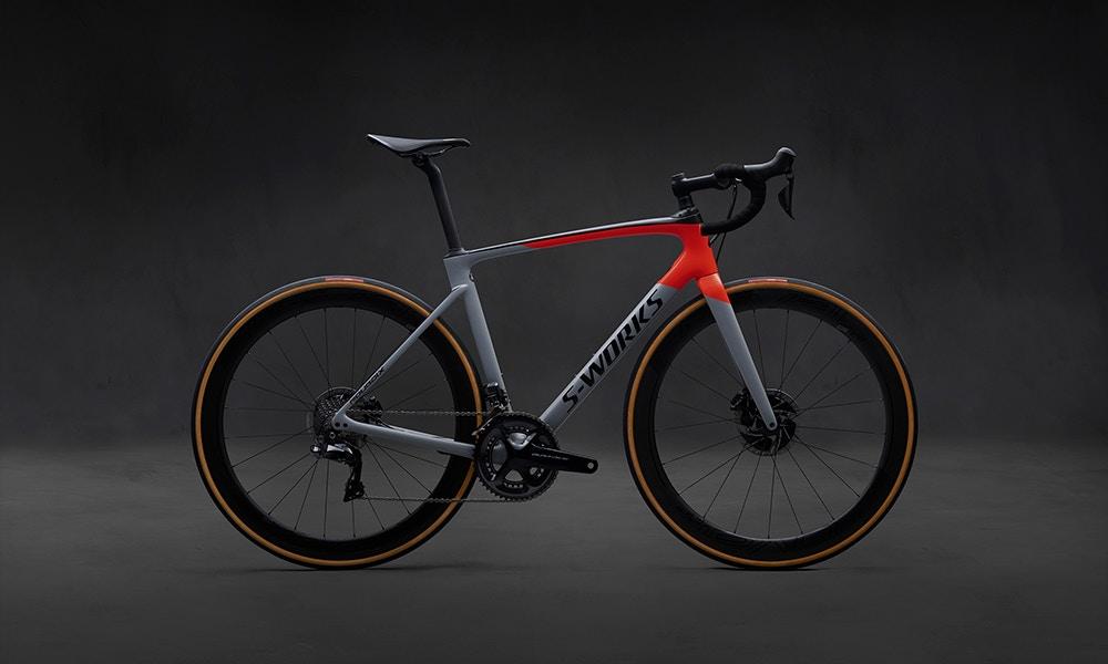 Ocho Novedades Sobre la Specialized Roubaix 2020 - La Bicicleta de Larga Distancia Nueva y Recargada