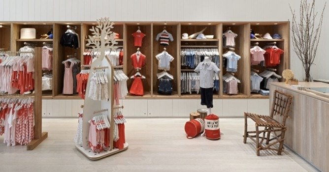 Purebaby opens new store at Highpoint