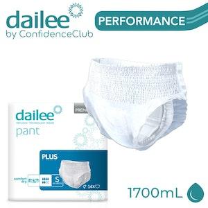 Dailee Pants Plus - SMALL (60 - 100cm)