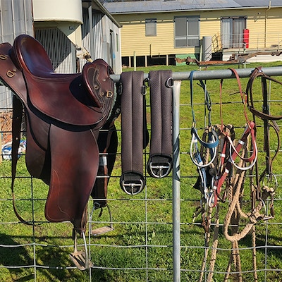 Handy Tips for Saddle and Gear Cleaning