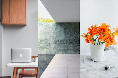 Marble Trend: A Guide to Marble Interiors