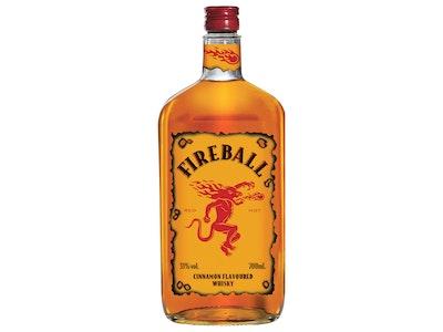Fireball Cinnamon Flavoured Whisky 700mL