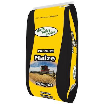 Green Valley Premium Maize Animal Feed Supplement 20kg