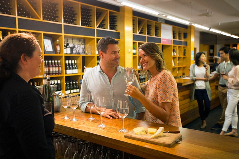 Winery Experience; The Ultimate Yarra Valley Food and Wine Journey