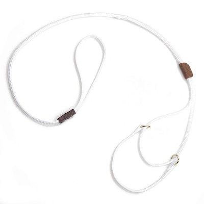 Mendota Products Martingale Show Leash - Small 8″-14″ (20cm-36cm)