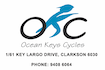 Ocean Keys Cycles