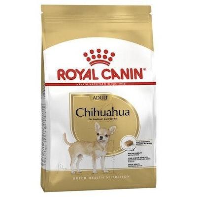 Royal Canin Dry Dog Food Chihuahua Adult 1.5kg
