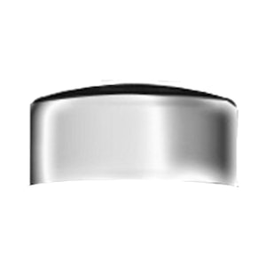 Oxford Hot Grips V8 Cruiser - Replacement Chrome Cap