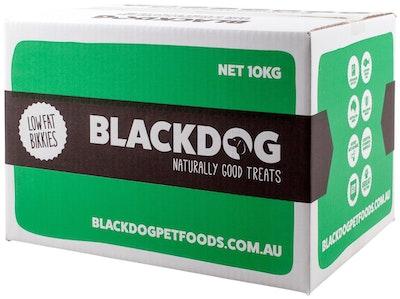Black Dog Blackdog Biscuits Bigga 10kg