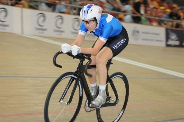 2010 Australian Junior Track Championships