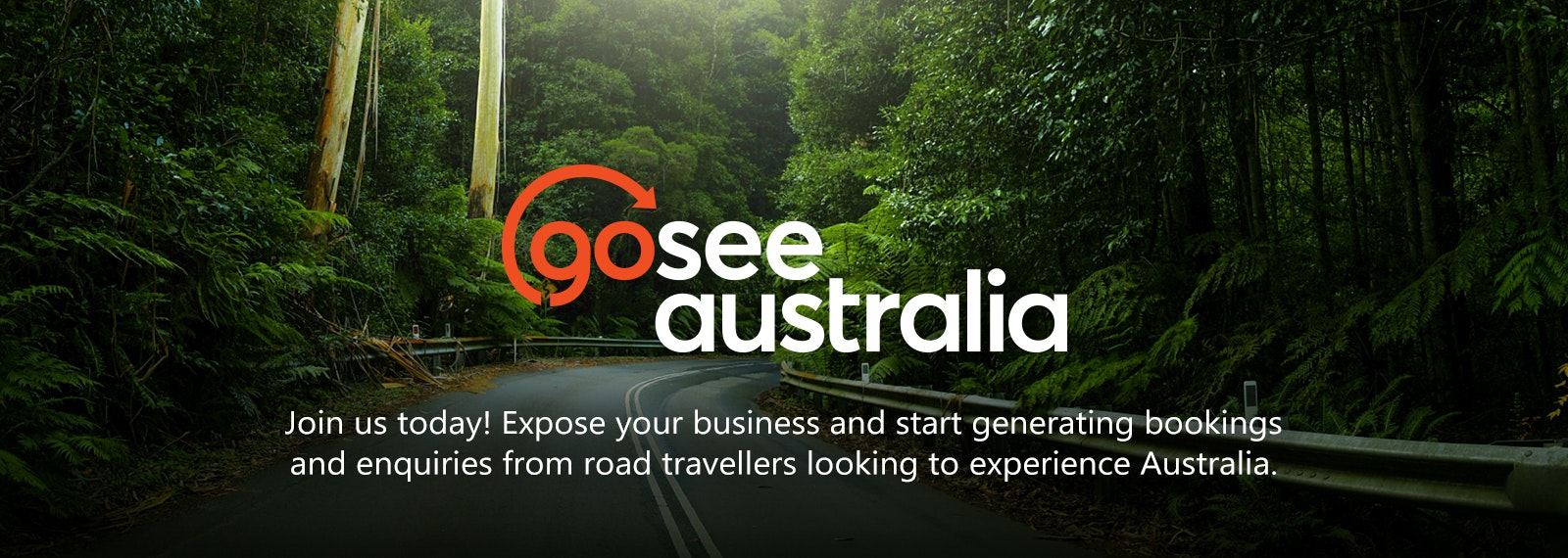 Apply For Membership Today | GoSeeAustralia Subscription