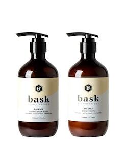 Balance Wash & Lotion Duo