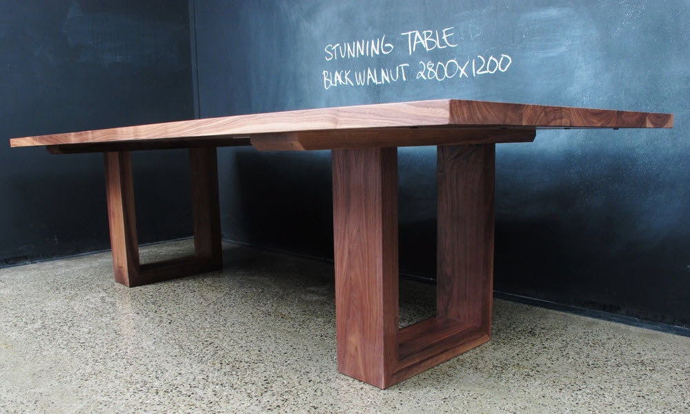 How to Measure a Table