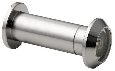 Lockwood 160° Chrome Door Viewer