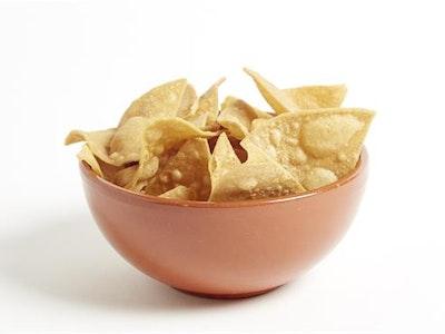 Totopos (Tortilla Chips) 200g
