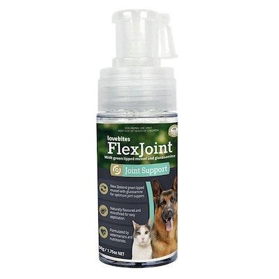 Vetafarm Lovebites Flexijoint Meal Topper Dogs & Cats Joint Support 50g