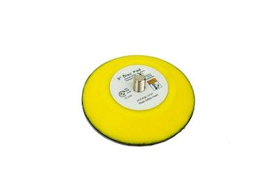 "3"" Velcro Disc Pad 5/16 x 24 Male Thread"